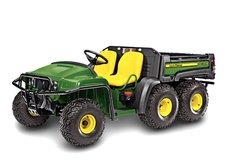John Deere - Gator  TH  6x4