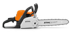 Stihl - MS 180 C-BE (Empfehlung!)